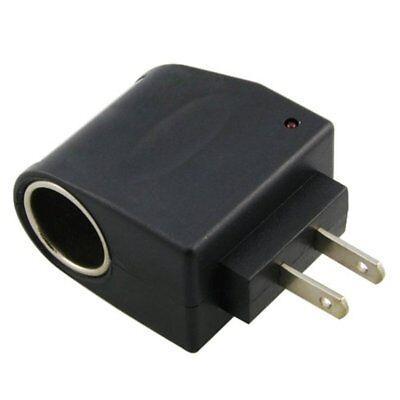 110V-240V AC Wall Power To 12V DC Car Cigarette Lighter Adapter Converter Plug