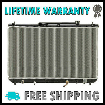 Radiator For Toyota Camry 97-01 Solara 99-01 2.2L OEM Quality Lifetime Warranty