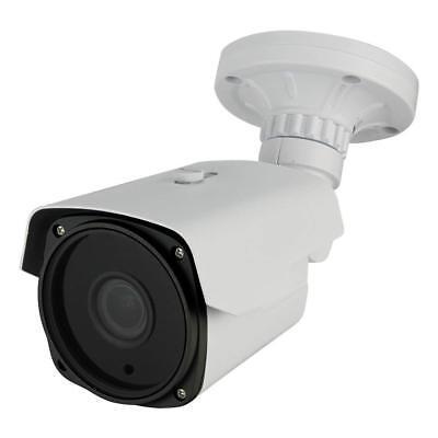 2MP 1080P Analog CCTV Bullet Camera 4in1(TVI/AHD/CVI/CVBS) 2.8-12mm Varifocal