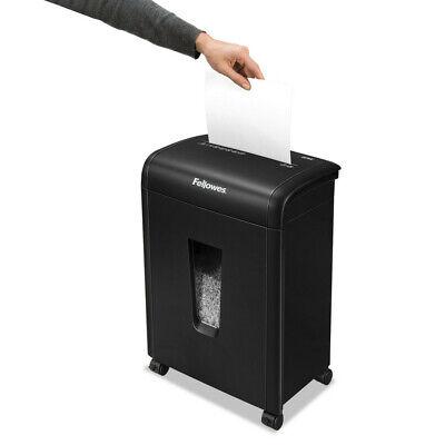 Fellowes Powershred 62mc Micro-cut Shredder 10 Sheet Capacity 4685101 New