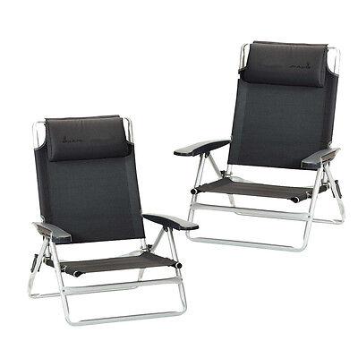 Caravan Furniture - Isabella Beach Chair Pair