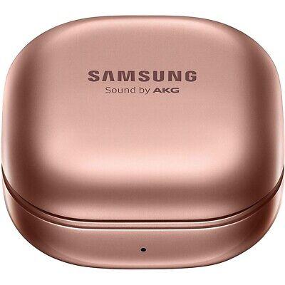 Samsung SM-R180 Galaxy Buds Live mystic bronze True-Wireless kabellos