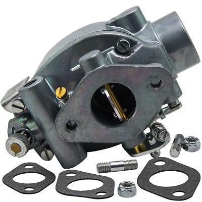 8n9510c-hd Carburetor Carb Carby For Ford Tractor 2n 8n 9n 8n9510c