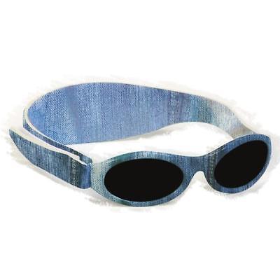 Kidz banz Adventurer Sonnenbrillen 100% Uva / Uvb Schutz (Alter 2-5yrs) Jeanz