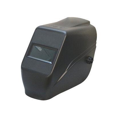Black Ansi Z87.1 Welding Helmet Welder Mask Darkening Migtig Flip-up