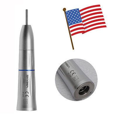 Usa Kavo Style Dental Slowlow Speed E-type Straight Handpiece Nosecone Inner Dy