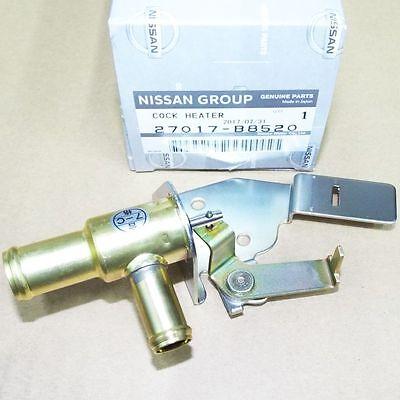 GENUINE DATSUN 1200 Heater Control Valve Tap B110 B120 B122 Ute for NISSAN OEM