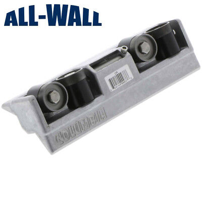 Columbia Drywall Taping Tools Inside Corner Roller - Head Only New