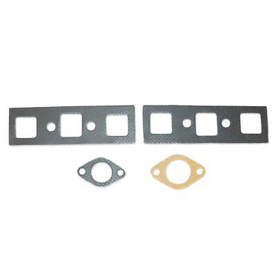 Mms010gk Gasket Set Only Fits Minneapolis Moline