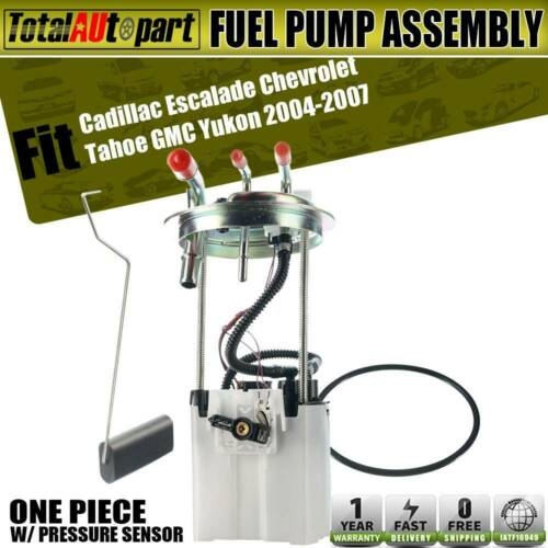 New Electric Fuel Pump Module Assembly For 2004-2007 Cadillac Escalade V8 E3581M