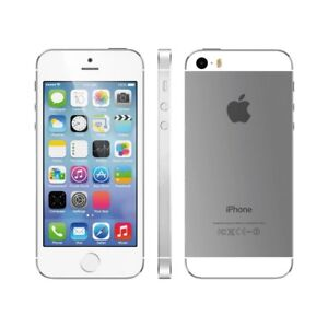 iPhone 5s-16GB-As New