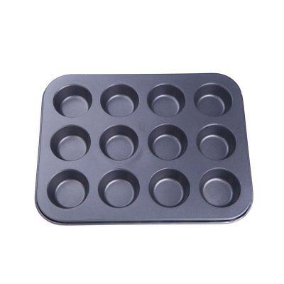 12 in 1 stampo per torte / muffin / cupcake a forma di tazza lavato da robu U2D2