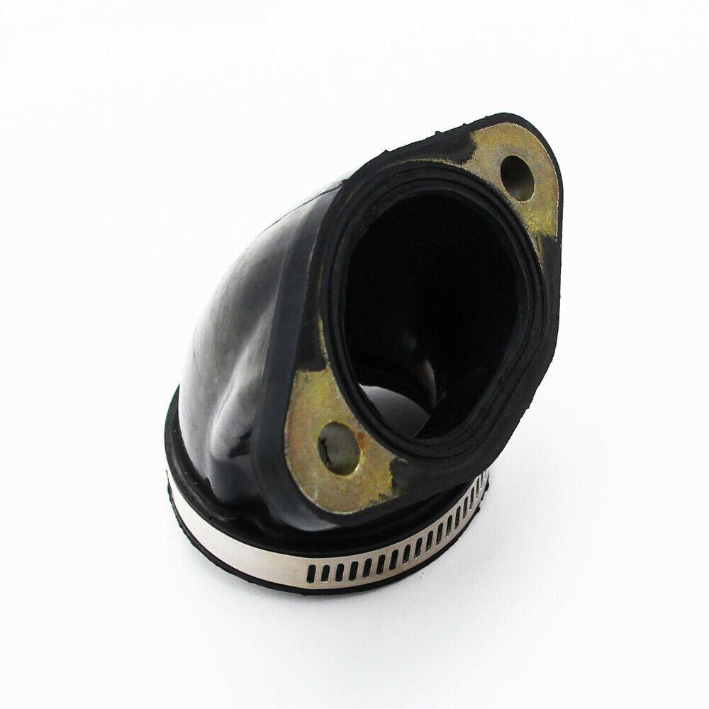 Rubber Carburetor Intake Manifold Boot For Polaris Sportsman 500 HO 2002-2006