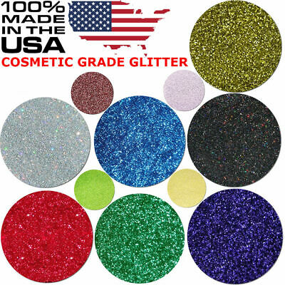 Glitter Cosmetic grade Holographic Metallic Craft Nail Body Ultra Fine 008 - Craft Embellishments