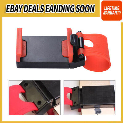 Car Universal Steering Wheel Clip Cradle Stand Mount Holder For Mobile Phone