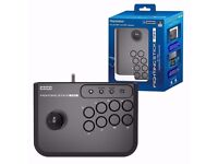 Hori Fightstick Mini 4 PS3 | PS4 Boxed Excellent Condition