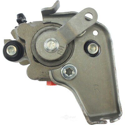Disc Brake Caliper-SVO Rear Right Centric 141.61507 Reman
