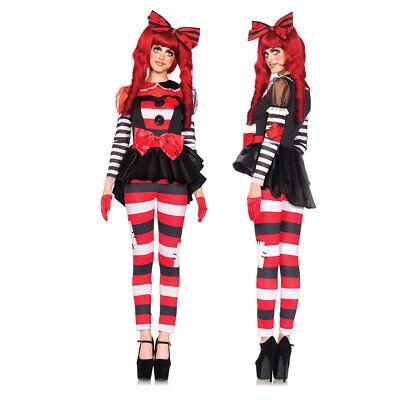 Womens Rag Doll Halloween - Rag Doll Kostüm Halloween