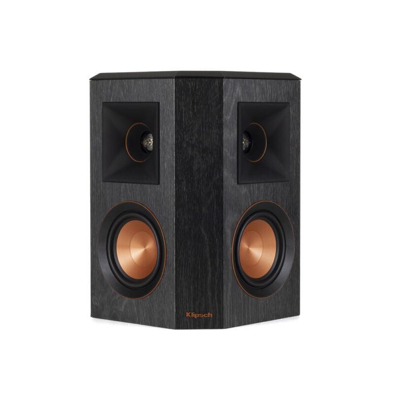 Klipsch Rp-402s Ebony Surround Speaker - Pair