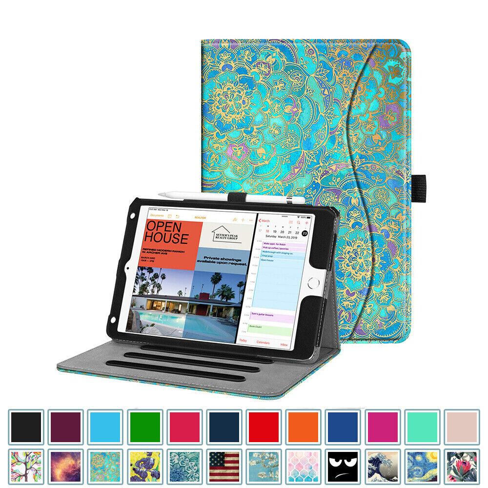 apple ipad folio case cover stand