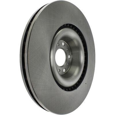 Disc Brake Rotor-C-TEK Standard Front Centric fits 03-12 Bentley Continental
