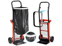 HEAVY DUTY 80KG TROLLEY . MOBILITY TOWERBLE