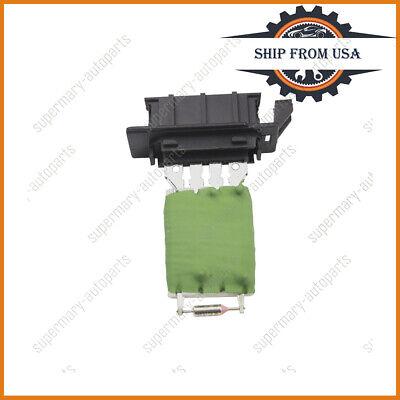 Heater Blower Motor Resistor for Sprinter Dodge 2500 3500 2003 2004 2005 2006