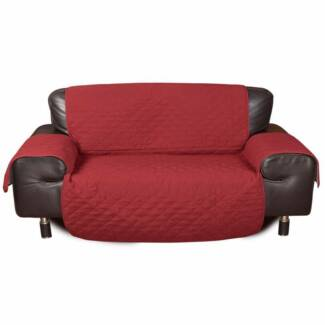 Luxury Couch Sofa protection/cover FREE POSTAGE