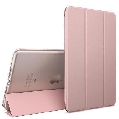 Apple iPad Mini 4 Hülle Smart Case von NALIA Slim Cover Dünne Tablet Schutzhülle
