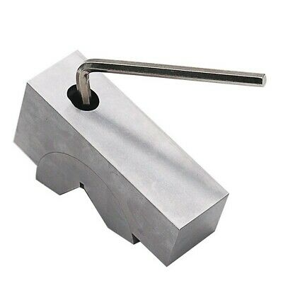 Ap25 Adjustable Angle V Block 0-60 Degree Gauge Micro Milling Setup Angle Blocks