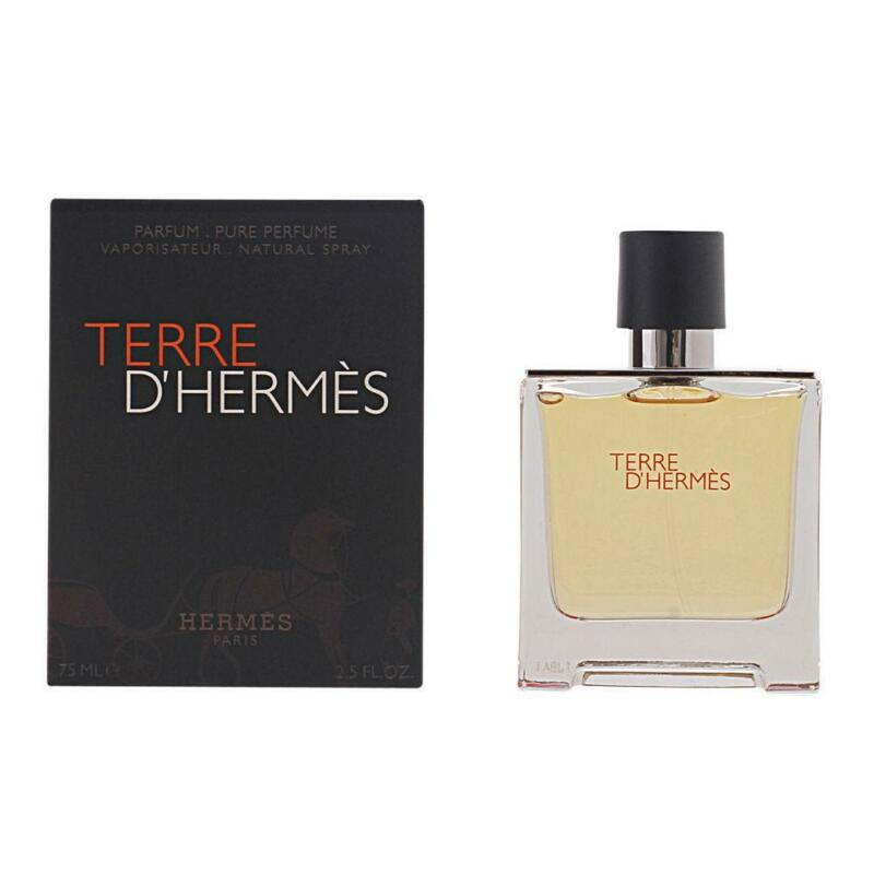 terre d 39 hermes parfum ebay. Black Bedroom Furniture Sets. Home Design Ideas