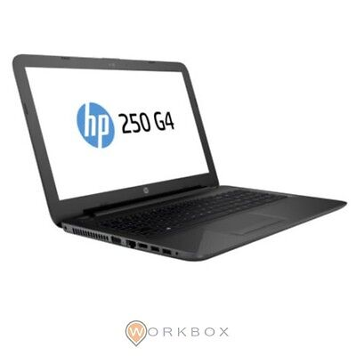 "HP 4GBHD500 Notebook Hp 250 G4 Sea P5T03EA 16"",i3-5005U 4GB 500GB BT Freedos 2.0"