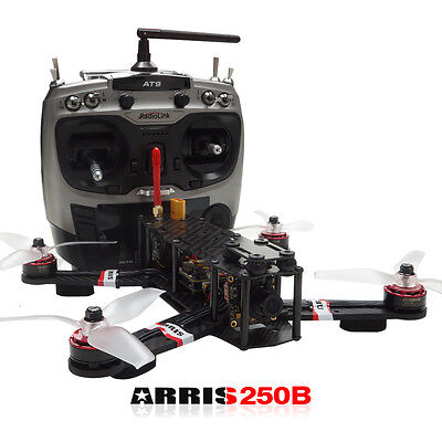 ARRIS X-Speed 250 V3 RC Quadcopter Racer FPV 250 Racing Drone Assembled RTF