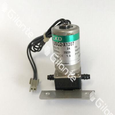 Agilent 110012001260 Hplc Degasser Valve G1322-60003 New