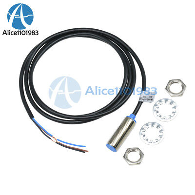 NJK-5002C Hall Effect Sensor Proximity Switch NPN 3-Wires Normally Open + Magne for sale  Shipping to Canada