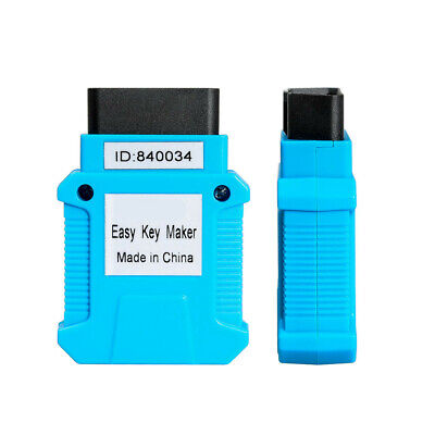 Easy Key Maker OBD2 Auto Programmer Supports All Lost Multi-function ()