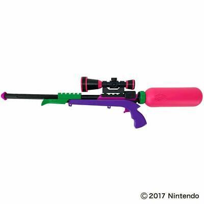 ger Scope Neon Pink Water Gun F/S (Pink Water Gun)