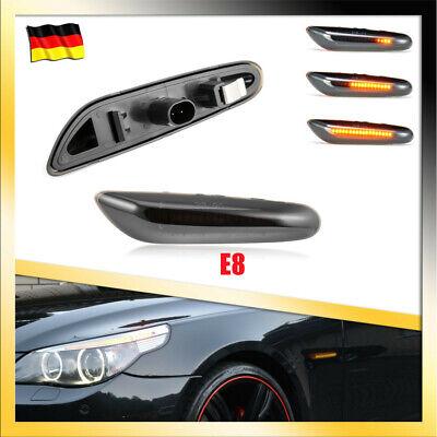 E36 Bj bis 96 Seiten Blinker Klarglas Chrom Tuning 192 Seitenblinker BMW E34