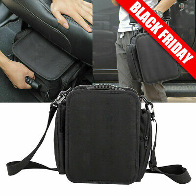 Portable multifunction Storage Bags Organizers Under Seat For Jeep Wrangler JL