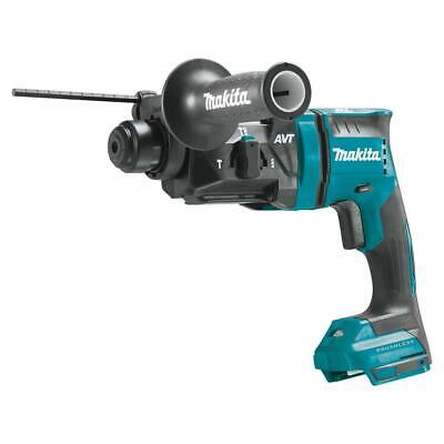 Makita Xrh12z 18 Volt 1116 Inch Sds-plus Brushless Rotary Hammer Bare Tool