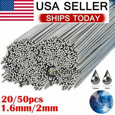 Low Temperature Aluminum Flux Cored Easy Melt Welding Wire Rod Tool 1.6mm 2mm