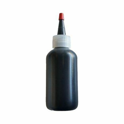Black Liquid Color Pigment For Epoxy Resin Polyester Gelcoat Paint Dye 4 Oz