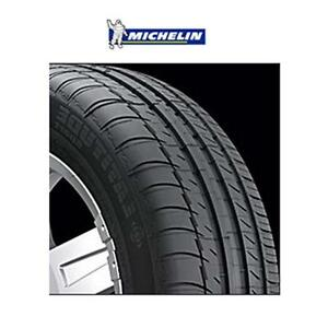 255/55R18 NEW Michelin Latitude Sport $1376 / all tax in item# 37580