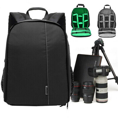 small camera bag shoulder case waterproof backpack