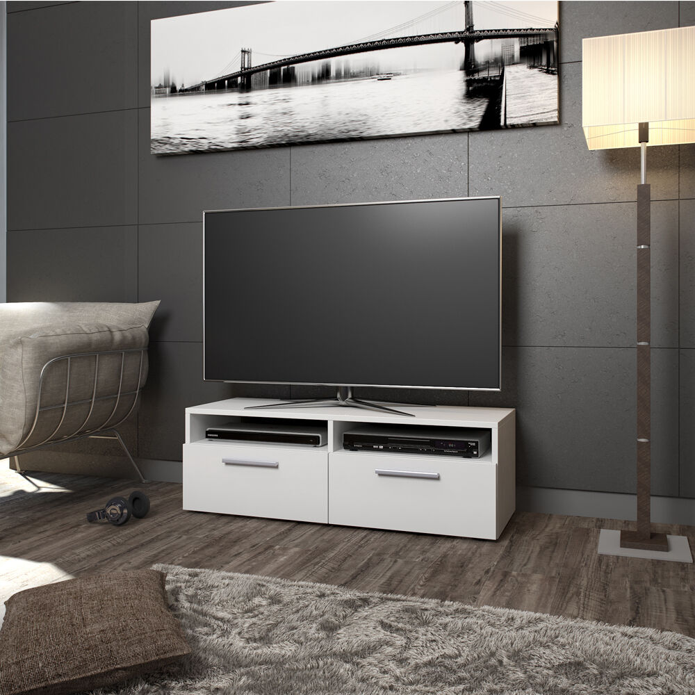 lowboard diego 95 cm fernsehschrank sideboard highboard tv tisch regal eur 44 90 picclick de. Black Bedroom Furniture Sets. Home Design Ideas