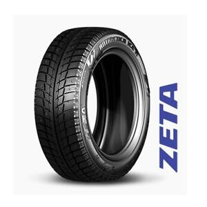 ZETA ANTARCTICA Snow winter Value Brand TIRE SALE