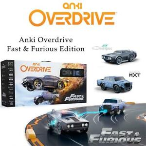 Used Anki Overdrive: Fast  Furious Edition Condtion: USED