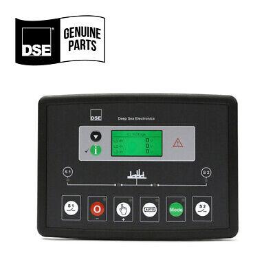 Dse334 Auto Transfer Switch Control Module Original 1 Year Warranty