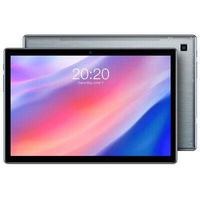 "Teclast P20HD SC9863A Octa Core 4GB RAM 64GB ROM 10.1"" 4G Android Tablet"