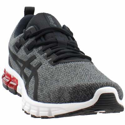ASICS GEL-Quantum 90  Casual Running Neutral Shoes - Grey - Mens